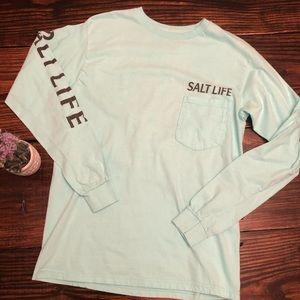 🛍 Salt Life Long Sleeve T Shirt
